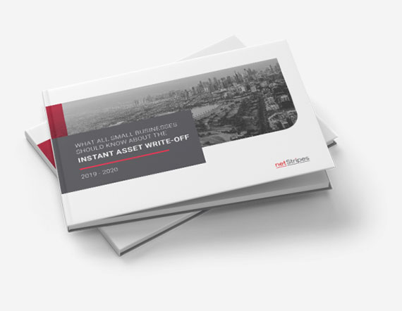 What All Small Businesses Should Know About The Instant Asset Write-Off eBook