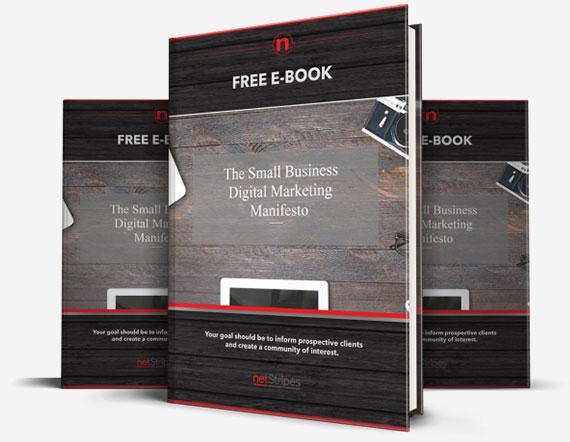 The Small Business Digital Marketing Manifesto Free eBook